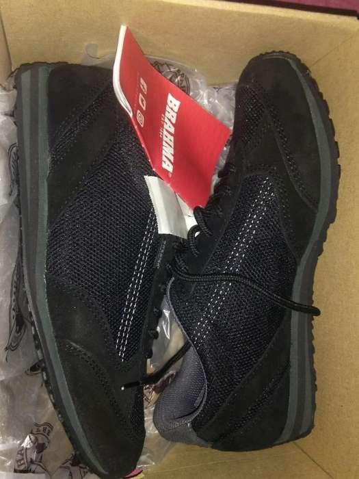 Zapatos Brahma Nuevos Baratos 160.000
