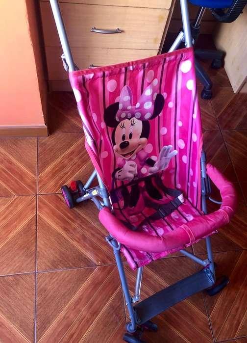 <strong>coche</strong> Parahuas Original Disney