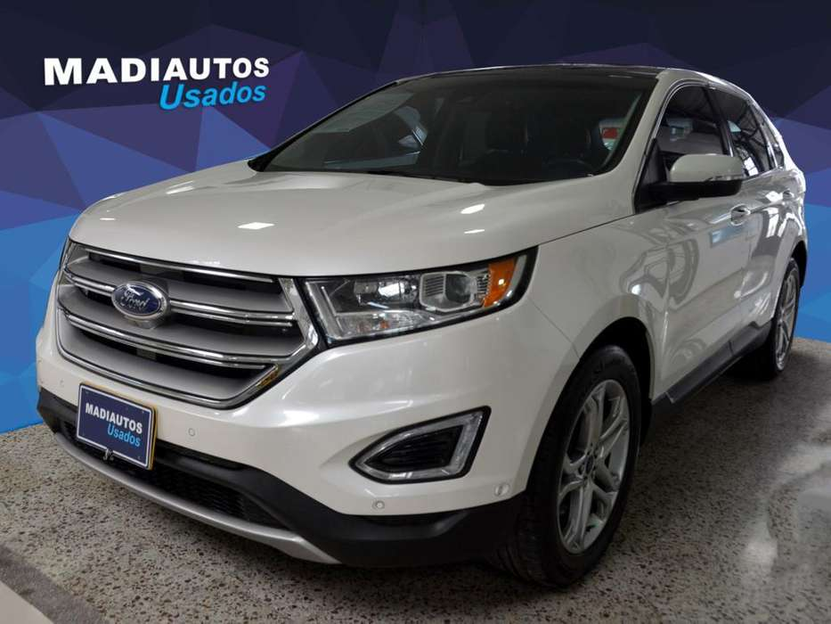 <strong>ford</strong> Edge  2016 - 54700 km