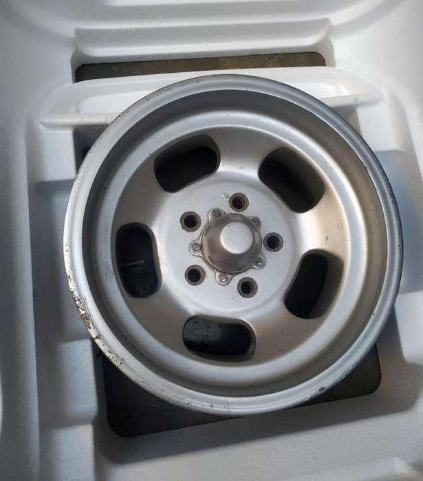 Aros de Chevrolet Camaro aro 14 Vendo