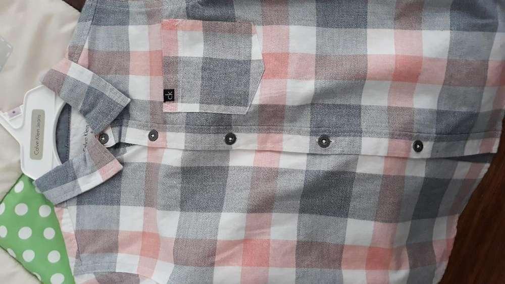 Camisas Niño Originales