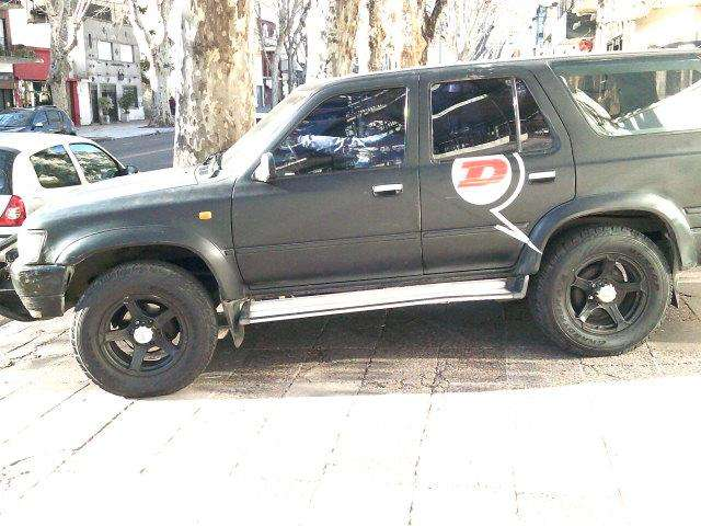 <strong>toyota</strong> Hilux 1992 - 300000 km