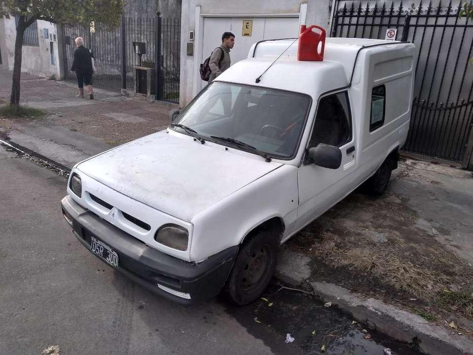 Renault Express 2001 - 330000 km