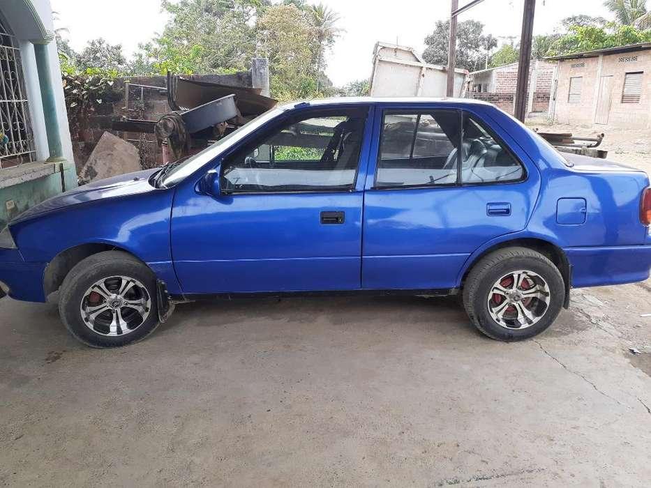 Suzuki Swift 1994 - 140000 km