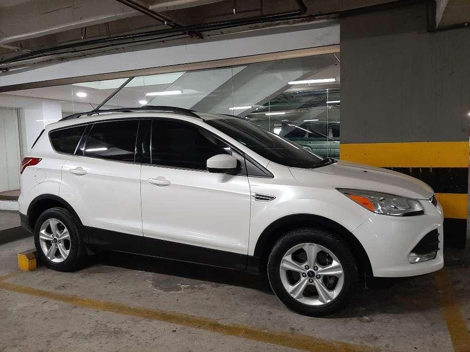 Ford Escape 2013 - 56200 km
