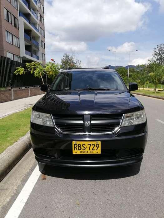 Dodge Journey 2010 - 114000 km