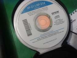 Vendo Escaner Epson - Solo para escanear