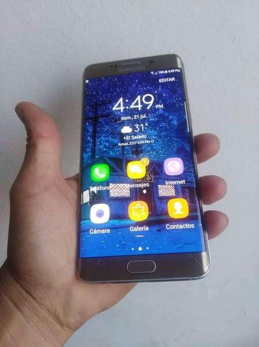 Samsung S6 Edge Plus Leer Anuncio