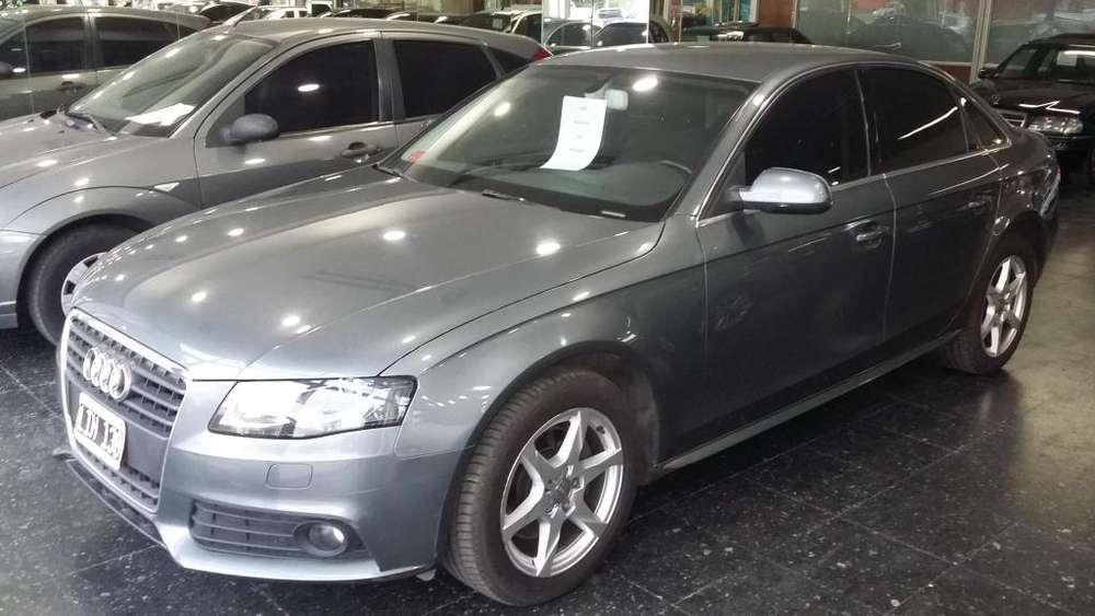 Audi A4 2012 - 50000 km