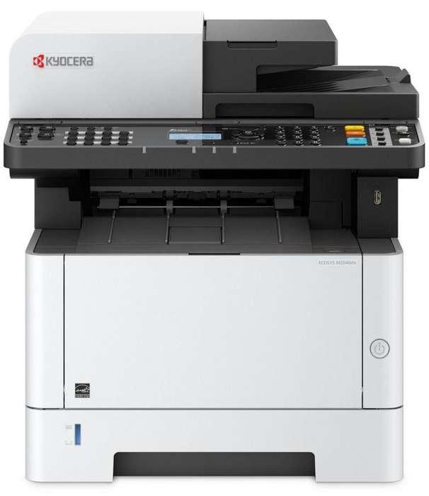 COPIADORA, <strong>impresora</strong>, ESCANER B/N KYOCERA