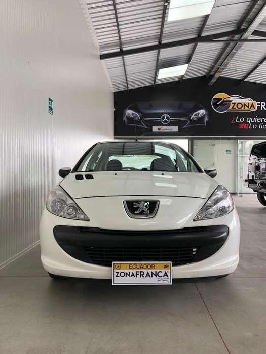 Peugeot 207 2011 - 155200 km