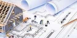 profesionales Construcción, obras civiles , obra gris , obra blanca