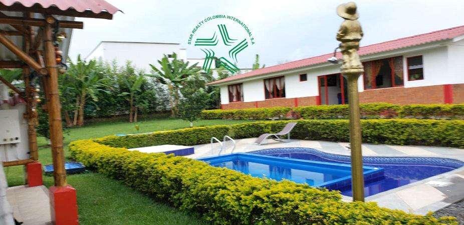 Rebajo.Vendo Casa Amoblada en Condominio Combia - wasi_1125327