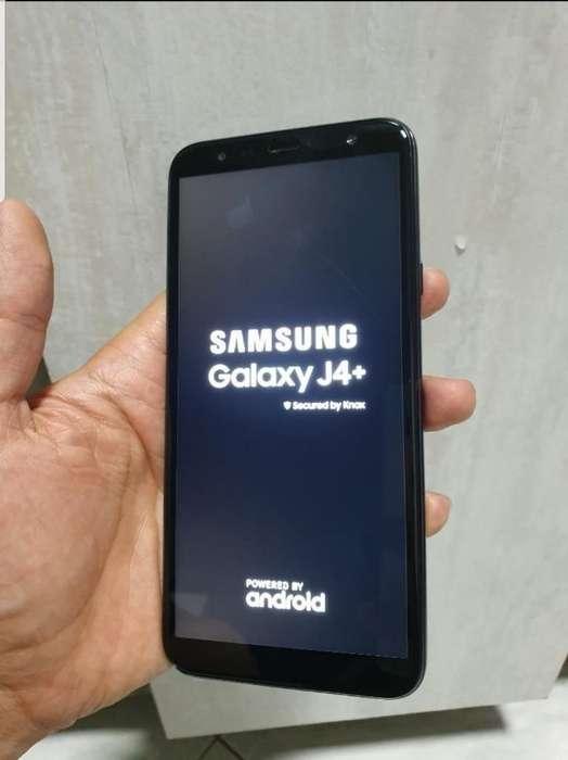 Samsung Galaxy J4 Plus Azul 32 Gb