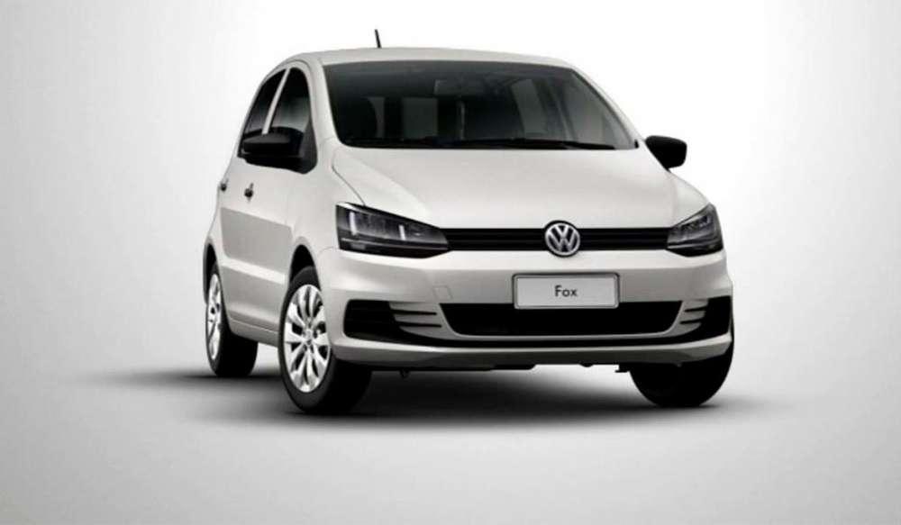 Volkswagen Fox 2019 - 0 km