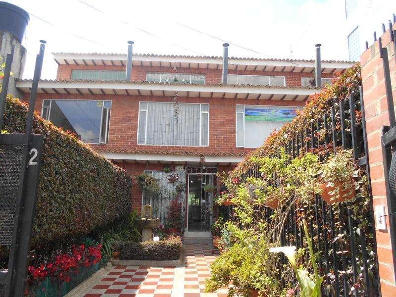 Cod. VBIRE5837 Casa En Venta En Cajica Cajica