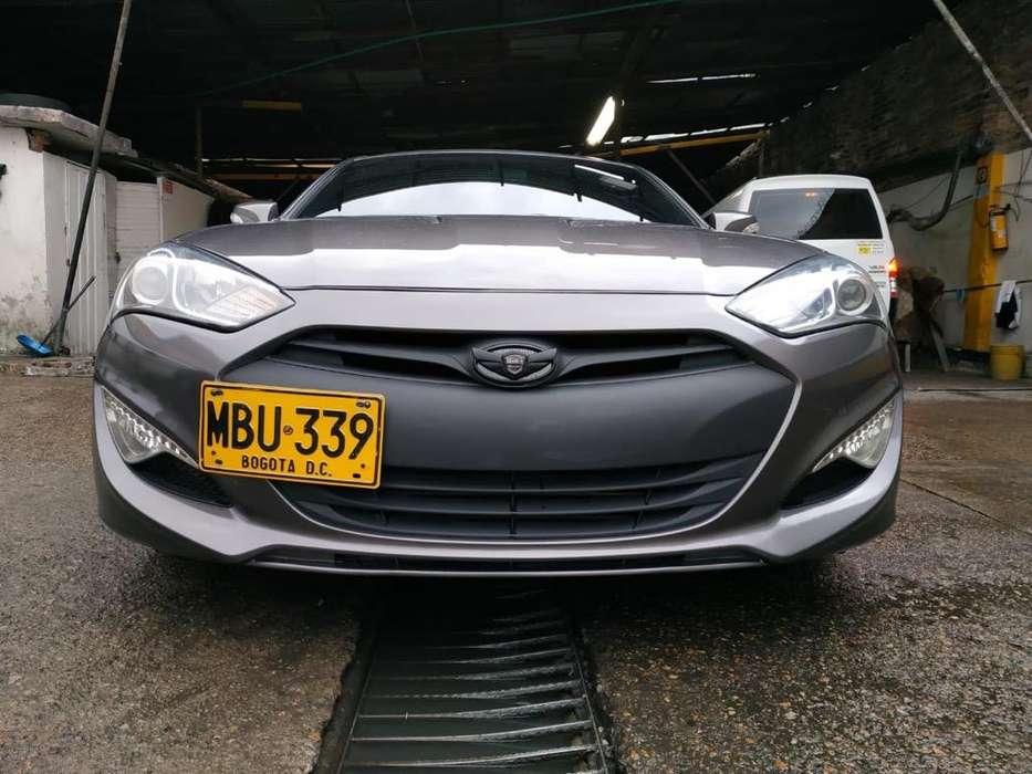 Hyundai Genesis 2013 - 34000 km