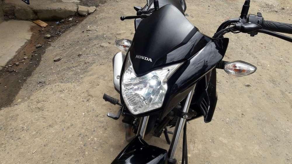 Vendo Honda Cb 110