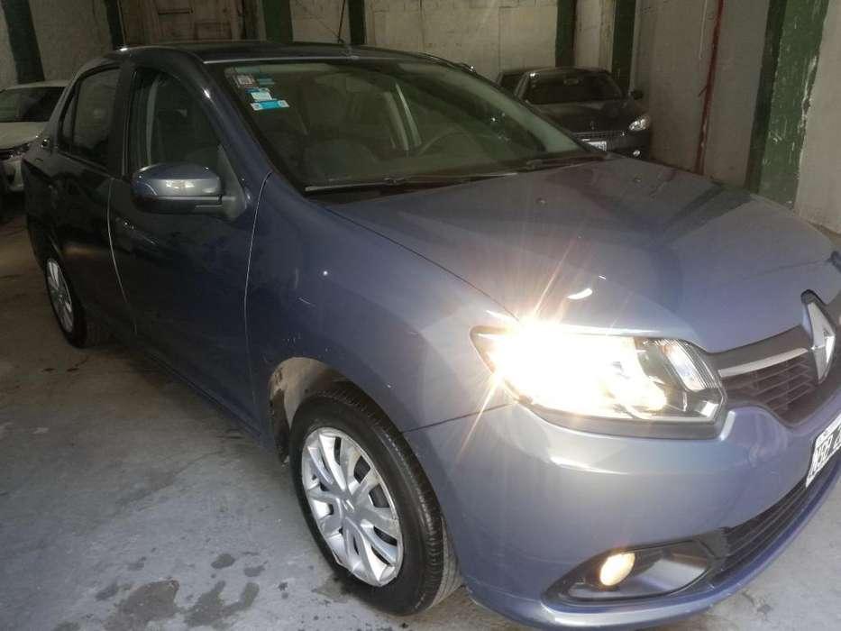 Renault Logan 2014 - 99000 km
