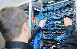 Cableado Estructurado - Redes - Camaras de Seguridad