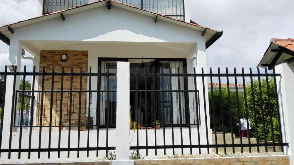 Vendo Casa Campestre en la Mesa Cundinamarca