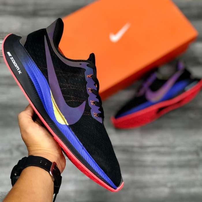 Zapatillas Nike Zoom X Importadas