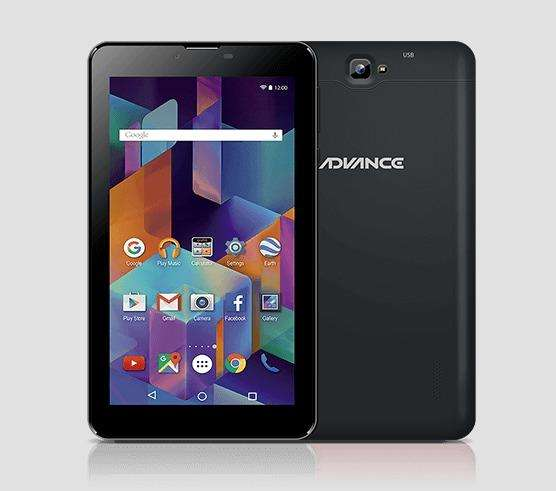 Tablet Advance Prime Pr7545 Nueva