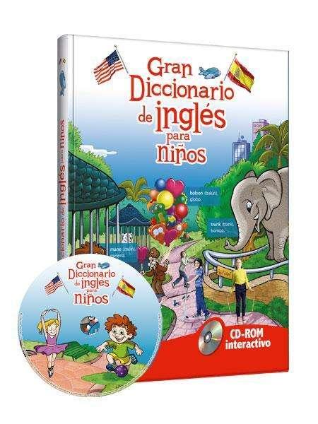 Diccionario de Inglés para Niños