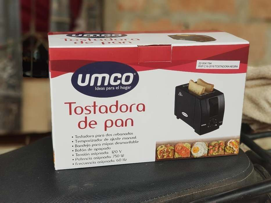 <strong>tostadora</strong> de Pan / Dos rebanadas