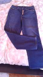 Jean Nine West Talla 6