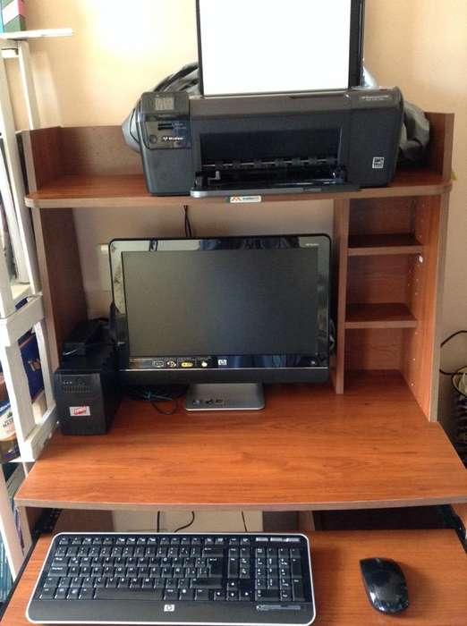 Computador Y Más