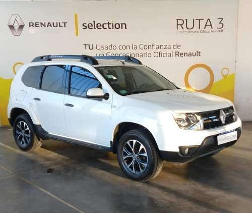 Renault Duster 2018 - 16500 km