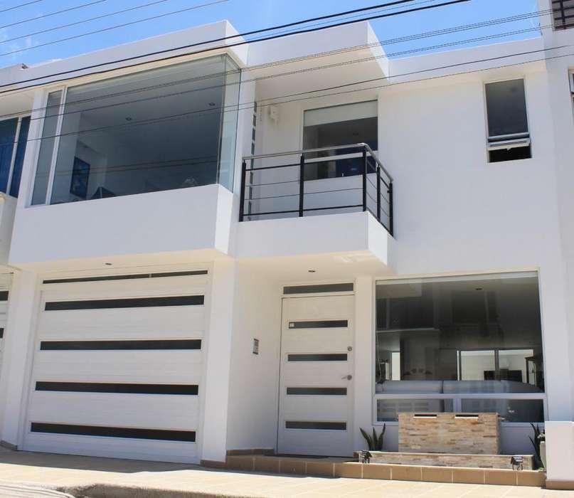 Casa en Venta Tunja-Conjunto Lombardia
