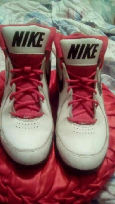 Botines Nike Originales