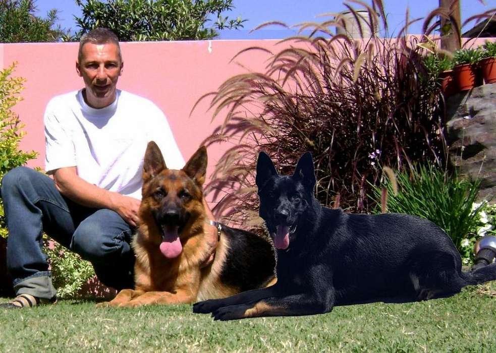 EGC Adiestramiento Canino