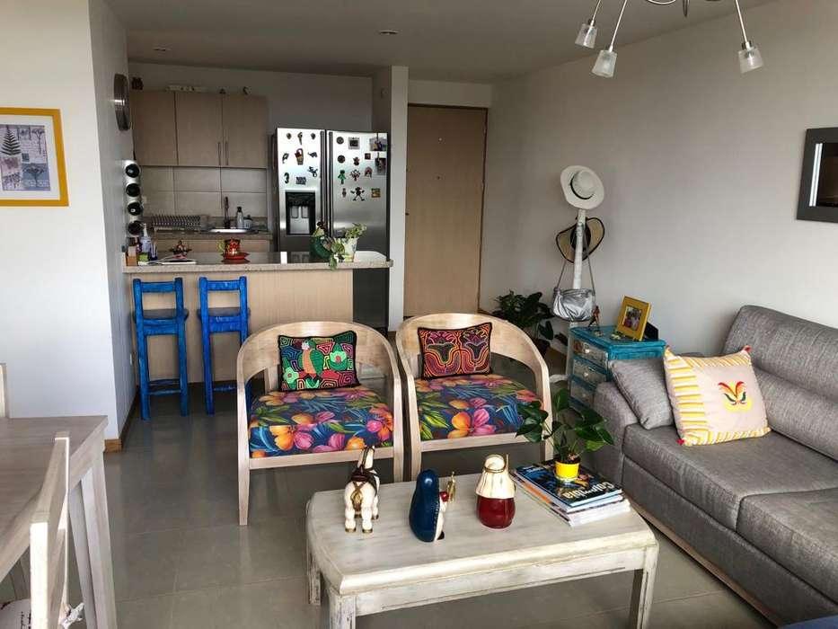 Apartamento en Venta Riogrande Rionegro