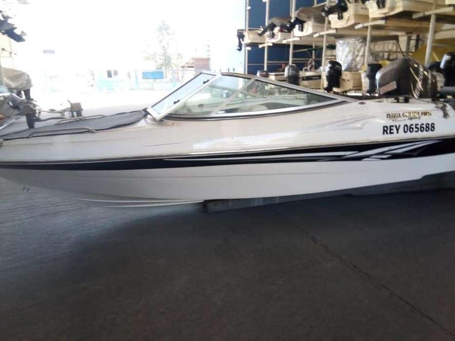 Lancha Naval Center 185 Sport 90HP