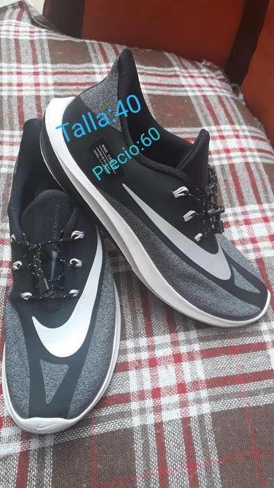 Zapatos: Nike, Converse, Skechers