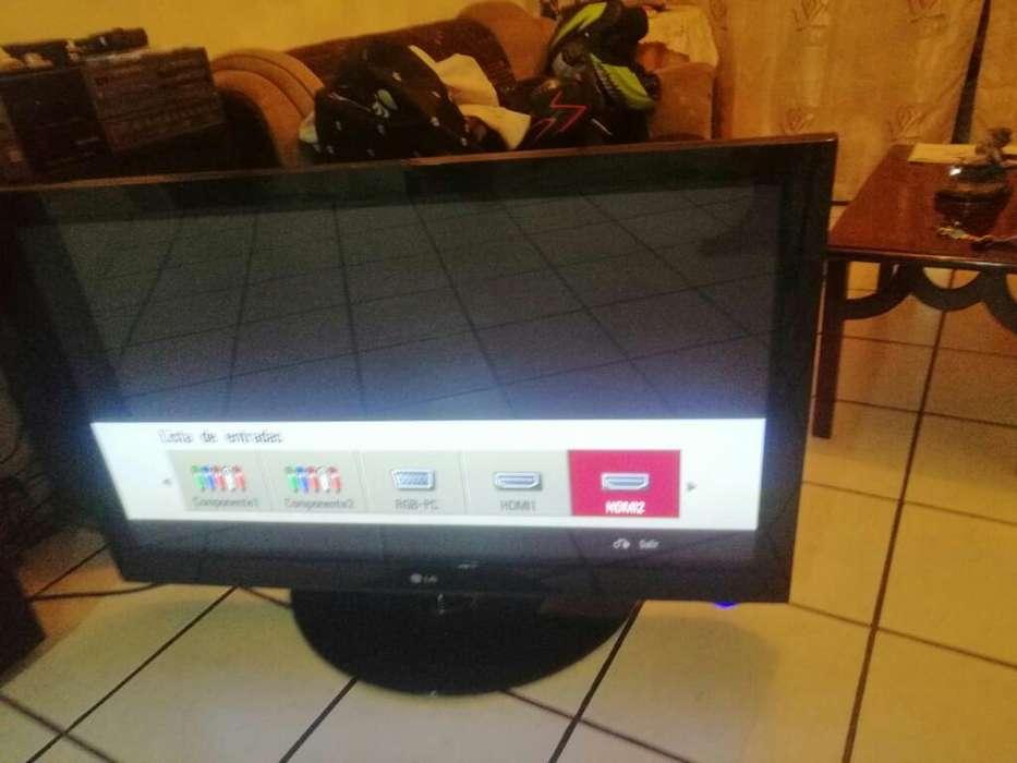<strong>televisor</strong> Lg 42 Recibo Celular Videojueg