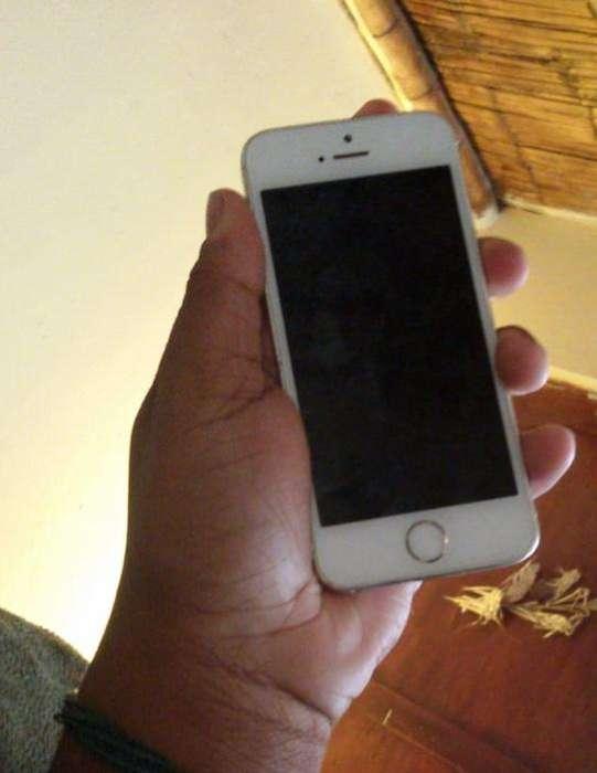 En venta iPhone 5 a 300