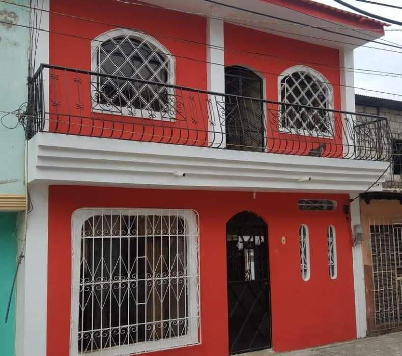 Vendo Casa, Cdla Recreo Etapa 2, Durán