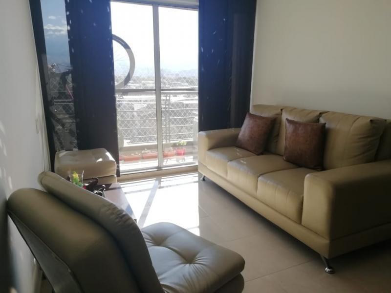 Apartamento En Venta En Cali Caney Cod. VBINH-794