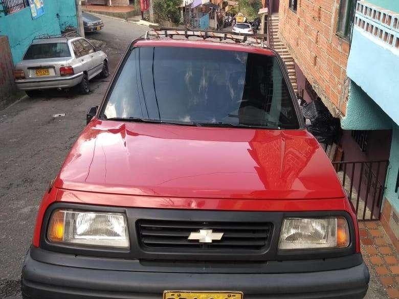 Chevrolet Vitara 2009 - 12214 km