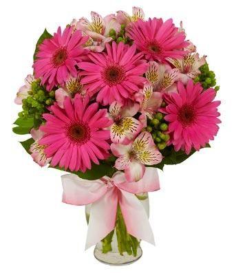 Arreglos Florales Ramos Girasoles Y Rosas Por El Día De La