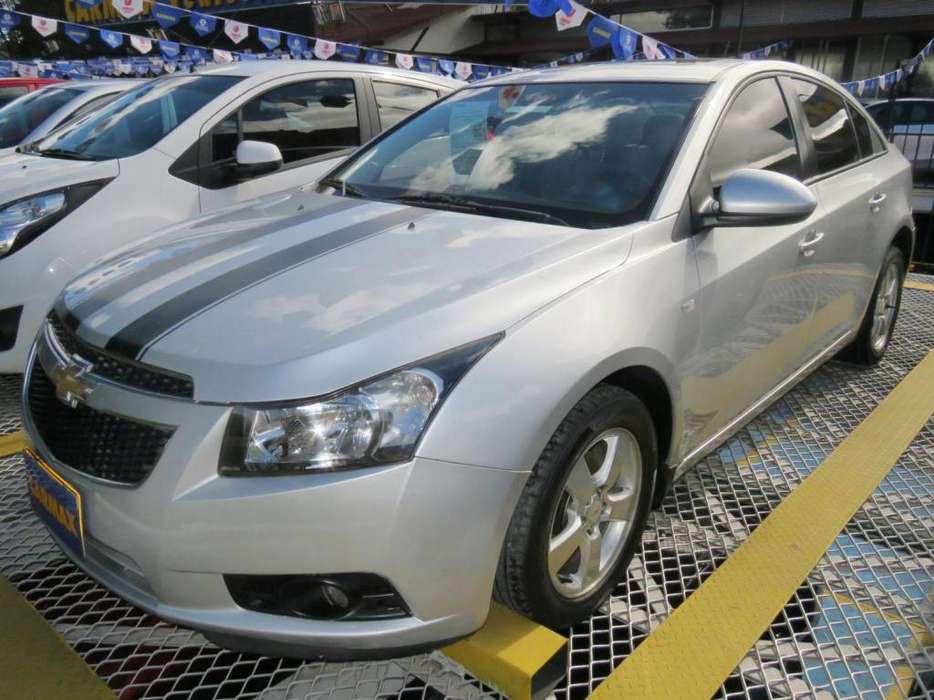 Chevrolet Cruze 2011 - 80379 km