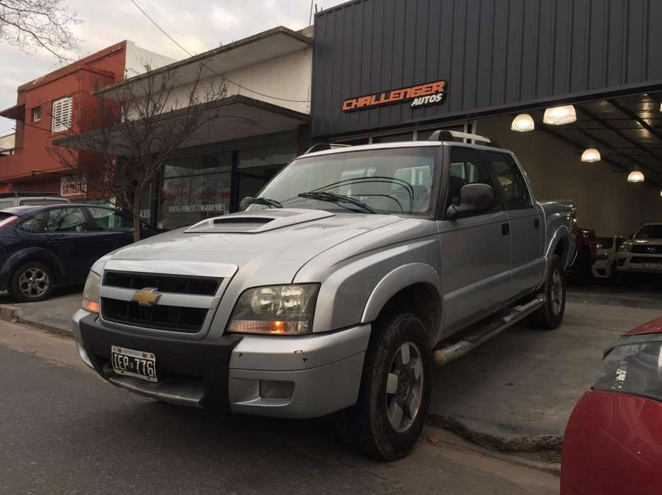<strong>chevrolet</strong> S-10 2009 - 295000 km