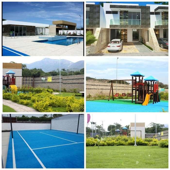 Vendo Y Estrene Hermosa Casa Construcció