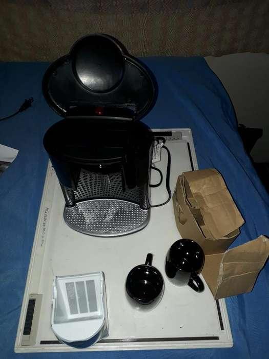 Cafetera Ideal para Dos Tazas