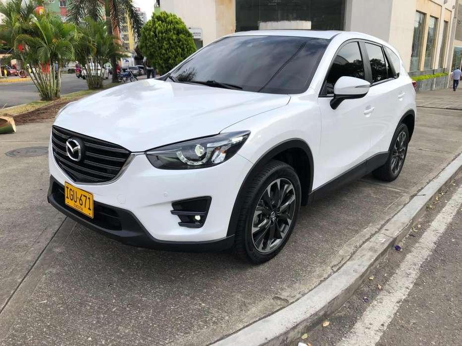 Mazda CX5 2016 - 40000 km