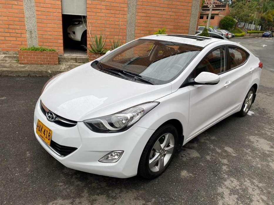 Hyundai i35 2014 - 58000 km